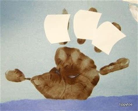 Mayflower Boat Craft by Mayflower Crafts For Thanksgiving Kid Friendly Things To