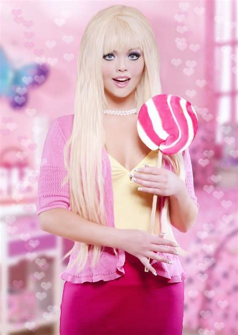 candy doll  natalyst  deviantart lollipops
