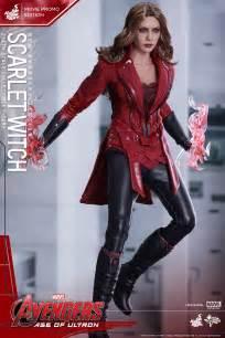 Avengers Scarlet Witch Civil War