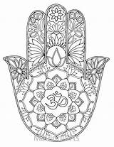 Coloring Mandala Pages Adults sketch template