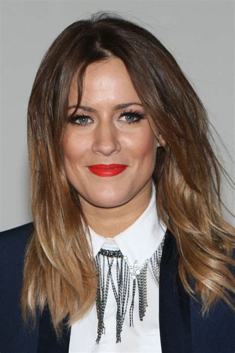 caroline flack clothes outfits steal  style