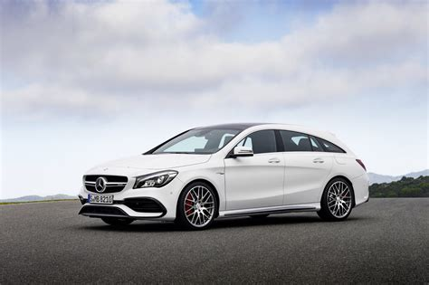 Mercedes Photo by Mercedes Facelifts 2017 Just In Time For New York