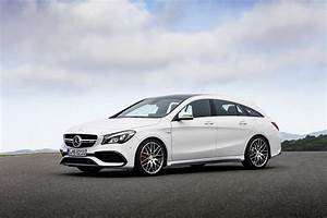 Mercedes Vito 2017 : mercedes benz facelifts 2017 cla just in time for new york carscoops ~ Medecine-chirurgie-esthetiques.com Avis de Voitures