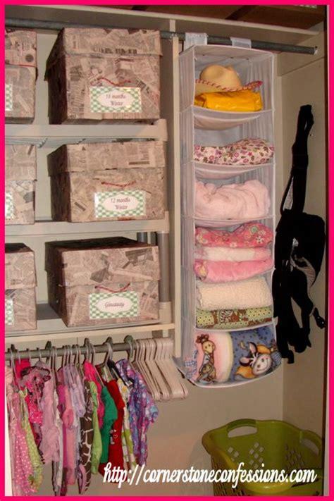 cheap closet organization tips