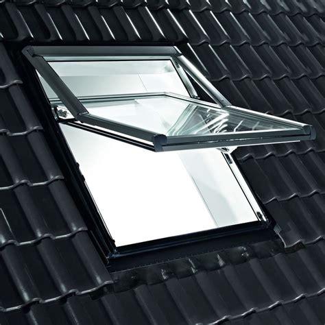 roto fen 234 tre de toit top pivotante avec bloc isolant designo wdf r7 9t aluminum anthracite