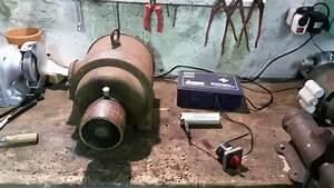 Drehzahlregelung 230v Motor Mit Kondensator : amg motor mit anla kondensator youtube ~ Yasmunasinghe.com Haus und Dekorationen