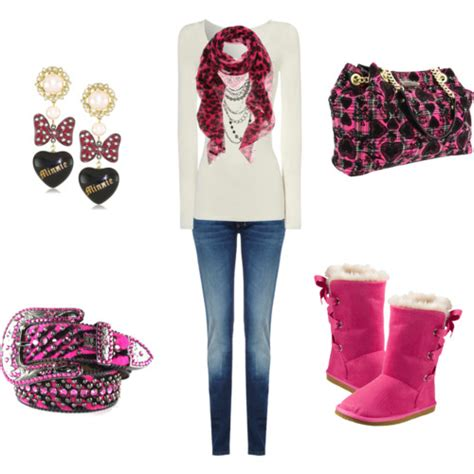Cool Outfits For Teenage Girls Polyvore | www.pixshark.com - Images Galleries With A Bite!