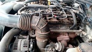 Ford Ranger 3 0 Powerstroke Tdci - Ruido Extra U00f1o