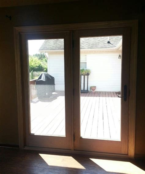 andersen 400 series frenchwood hinged patio door
