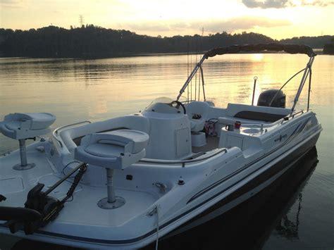 Hurricane Deck 201 hurricane sundeck sport ss 201 ob boat for sale from usa