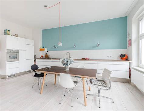 choix des couleurs pour maison neuve avis sur bleu dans cuisine nuancier guittet