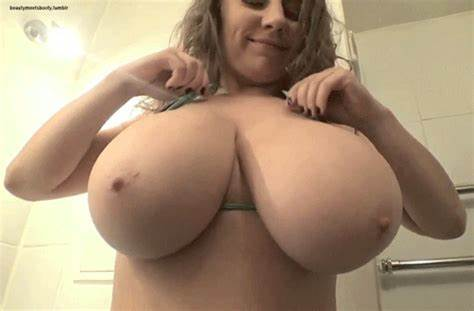 Curvy Ugly Native Teenage Cleavage