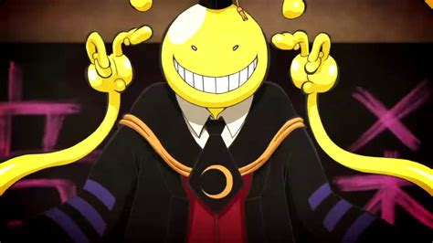 1920x1080 Rick And Morty Review Assassination Classroom Assassination Time