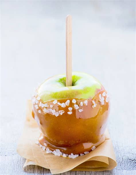 petit dessert de pomme 224 la confiture de lait pour 4