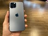 iPhone 12 藍、12 Pro 太平洋藍開箱:外觀評價、夜拍攝影、5G 測試和使用心得 #iPhone 12 Pro (157629) - 癮科技 Cool3c