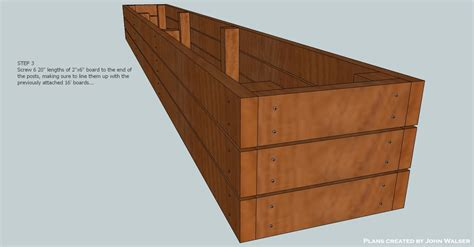 diy deck storage bench plans ktrdecor