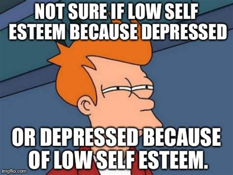 Depressed Meme Face - depressed fry imgflip