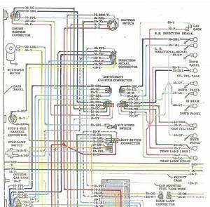 1983 Chevy C20 Wiring Diagram