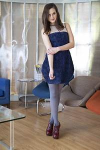 Navy modcloth dress with gray tights | Navy Winter Bridesmaids | Pinterest | Grey tights ...