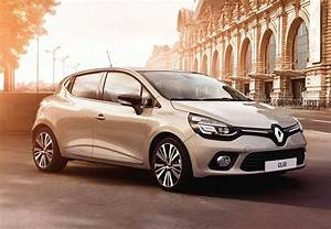 Initiale Paris Renault : 2015 renault clio initiale paris arrives with distinctive looks more features ~ Gottalentnigeria.com Avis de Voitures