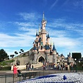 25th Anniversary Celebrations at Disneyland Paris