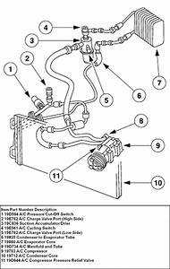 Ford Focus Engine Diagram Not Working Ford Focus Engine