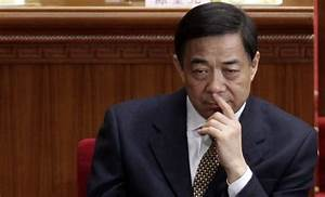 Bo Xilai indicted for corruption, abuse of power in China ...