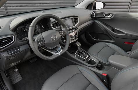 test drive  hyundai ioniq jd power cars