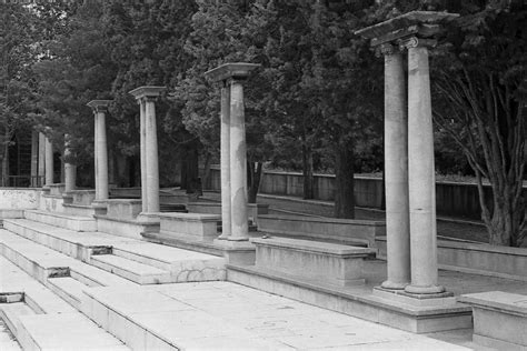 Pinitosblogs Jardin Isabel Clara Eugenia