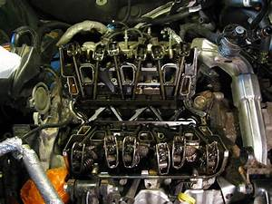 The Original Mechanic  3 1l Engine  Gm   Replacing Intake Manifold Gaskets