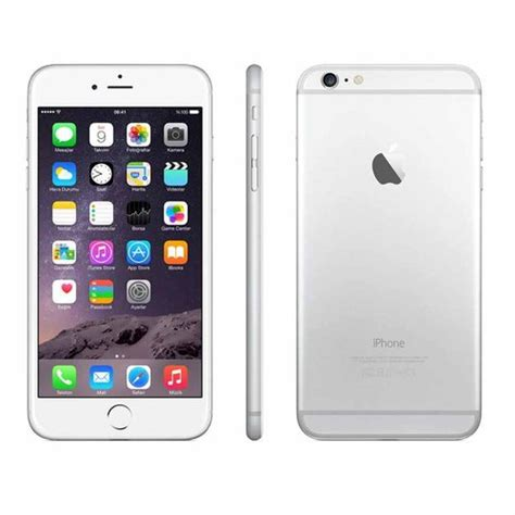 iphones for talk at walmart talk apple iphone 6 plus 16gb 4g lte prepaid