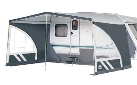 caravane canapé dorema panorama caravan sun canopy awning