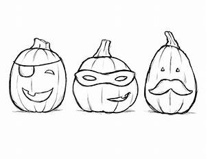 Creatively Christy  Halloween Craft  4  Halloween Coloring