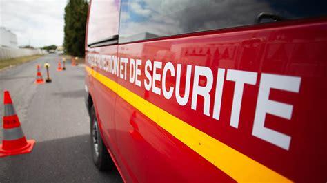 Noyon. Un pompier agressé lors d'une intervention - Oise Hebdo