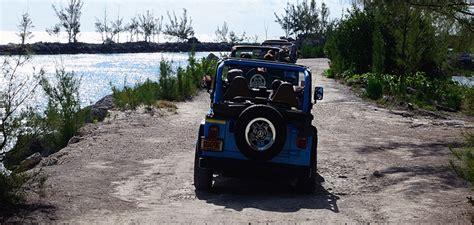 grand bahama island jeep safari
