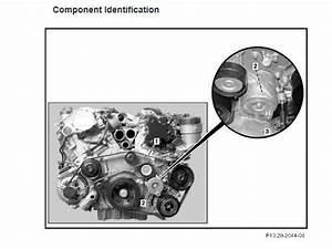Need R320 Cdi Serpentine Belt Routing Diagram