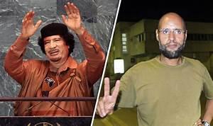 Saif al-Islam: Gaddafi's son 'released by captors after ...