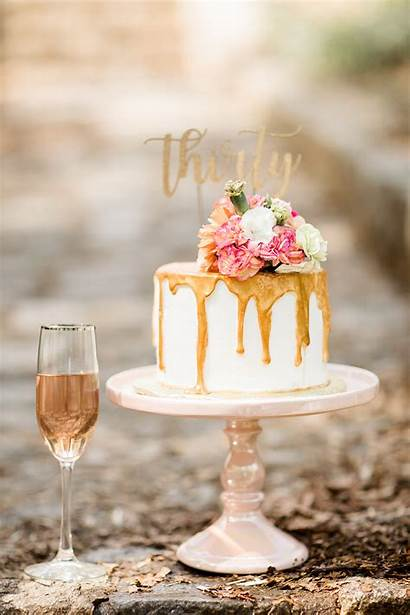 30th Birthday Cake Shoot Smash Virginia Happy