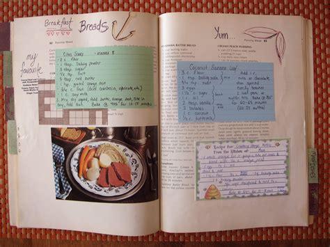 diy recipe summer sets in diy cookbook