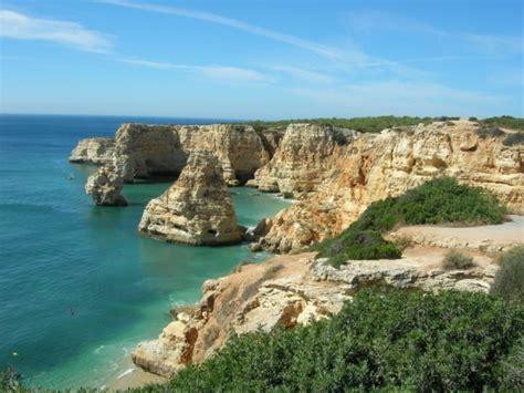 Monte Gordo Algarve Portugal