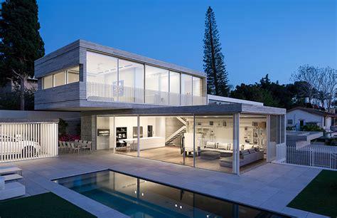 Neighbors Build The Ultimate Modern Duplex Kontaktmag