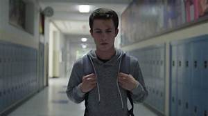 '13 Reasons Why' School Colors Meant To Reflect Sadness
