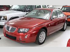 Rover 75 Simple English Wikipedia, the free encyclopedia