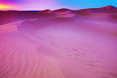 Desert Sahara Morocco Travel Sunrise Sand Merzouga