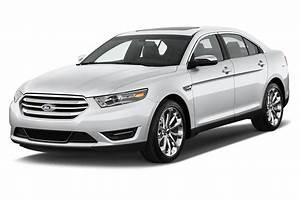 2017 Ford Taurus Reviews - Research Taurus Prices & Specs ...  Taurus