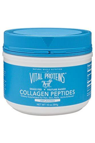Ultimate Vital Proteins Collagen Peptides Review (2020