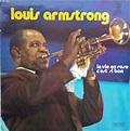 Louis Armstrong - La Vie En Rose - C'est Si Bon (Vinyl, LP ...