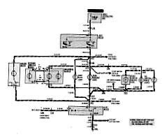 Circuit Wiring Diagram Bmw Convertible