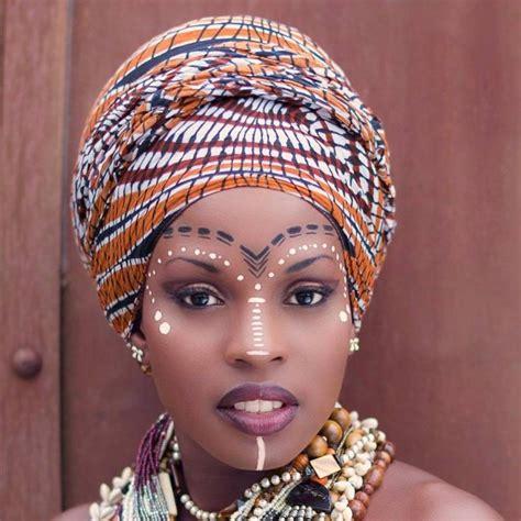 les 25 meilleures id 233 es concernant maquillage africain sur