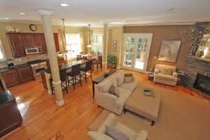 spectacular living room open floor plan great room open floor plan painting open